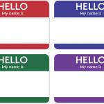 小学校での上履き、名前を書く場所や向き、書き方は?