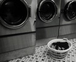 上履き 洗濯機 汚い 洗い方 方法