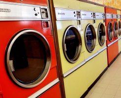 上履き 洗濯機 ネット 脱水 乾燥
